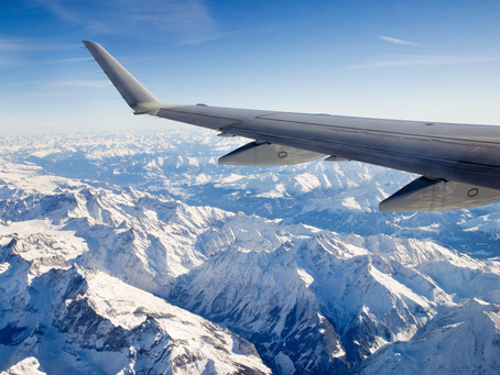 Minimize the Hassle Factor with These Four Ski Travel Tips