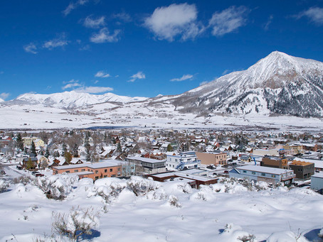 8 Reasons Why Crested Butte is The Last Great Colorado Ski Town