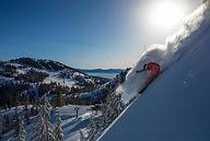 Alpine Meadows Expert Itinerary