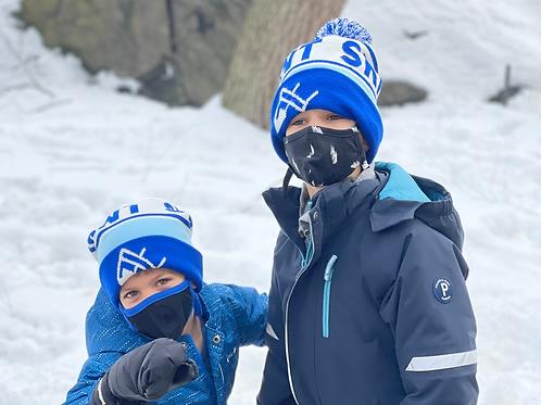 The Avant Ski Kids Beanie