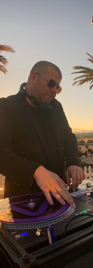 DJ Drew Pierce Modern Luxury SD