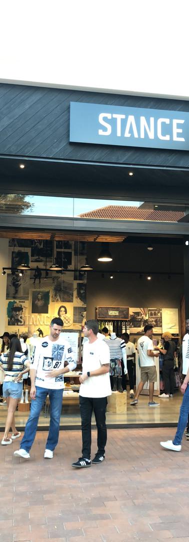 Stance Socks Irvine Store Grand Openening
