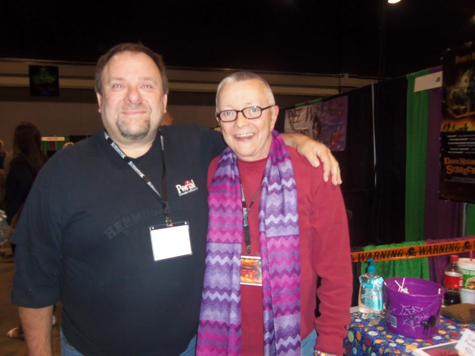 Ken and Chip Coffey!