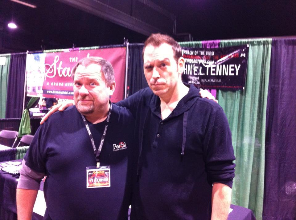 Ken and John Tenney