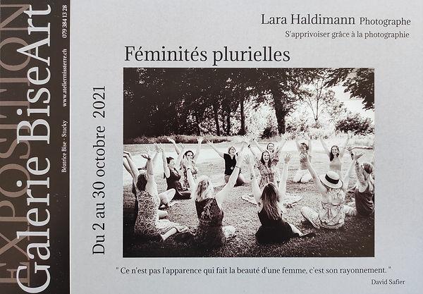 Flyer exposition Féminités plurielles p.1.jpg