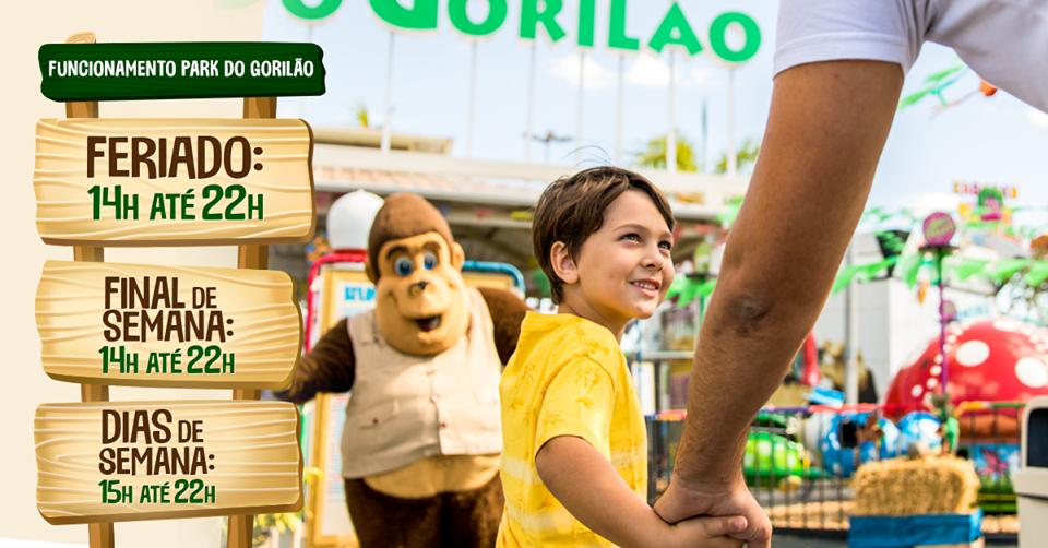 Park do Gorilão