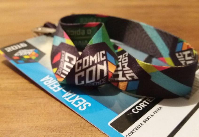 Comic-Con 2016
