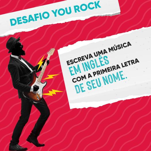 Post You Rock