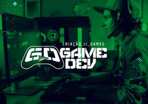 Logo Game DEV