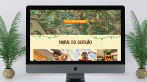 Site Park Gorilão