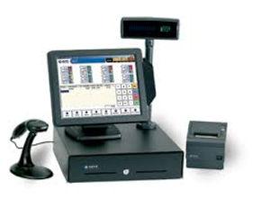 QWPOS Software para puntos de venta
