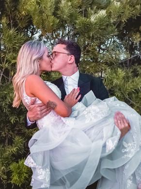 MY WEDDING DAY + HONEYMOON