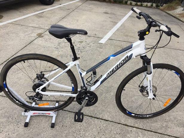 Bicycle Repair Auckland