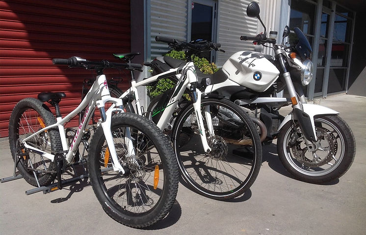 Bike Repair And BMW Motorbike Service Auckland