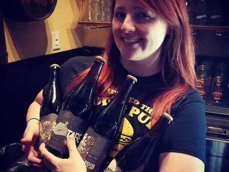 Get to Know: Roque Pub's Tracy Cehovin