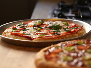 City Sprouts in the News: Make your own pizza class