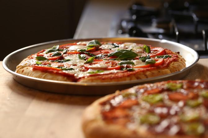 Pizza et cuisine italienne