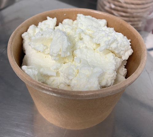 Garlic Dill Chevre