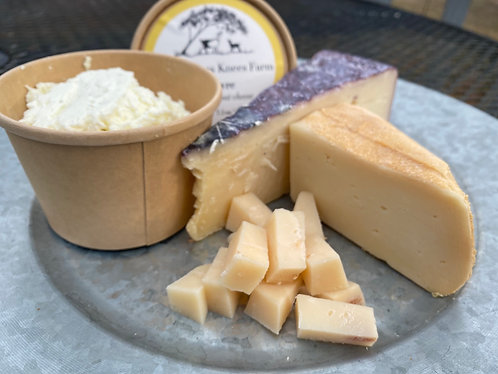 Cultured Cheese share