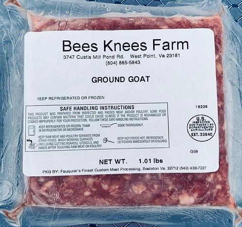 Ground Goat