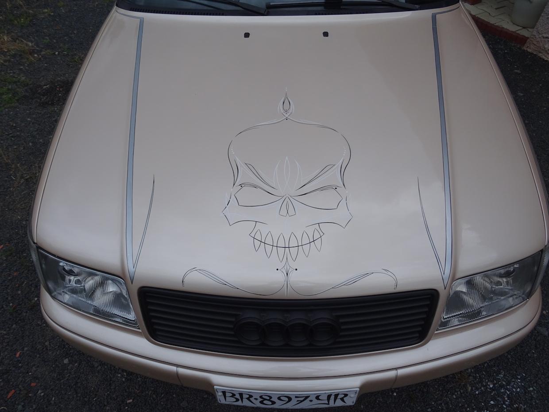 Audi 100 S4 Avant 1994