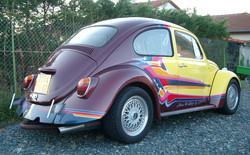 Cox 1300 1969