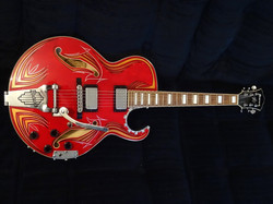 Guitare Ibanez AFS75