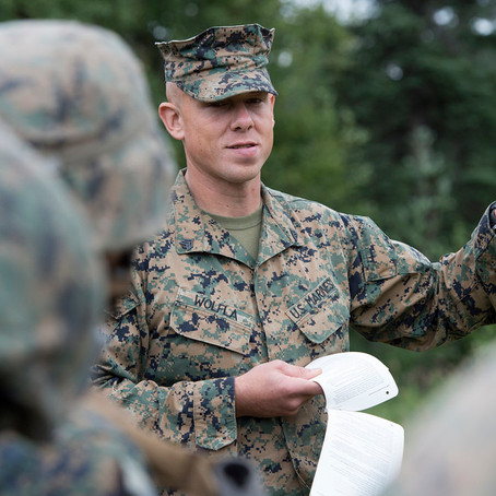 Military Lessons on Leadership: Part 2