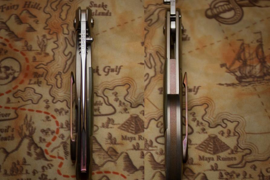 guillotine-handmade-knife-framelock-flip