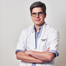 dokter leander maes