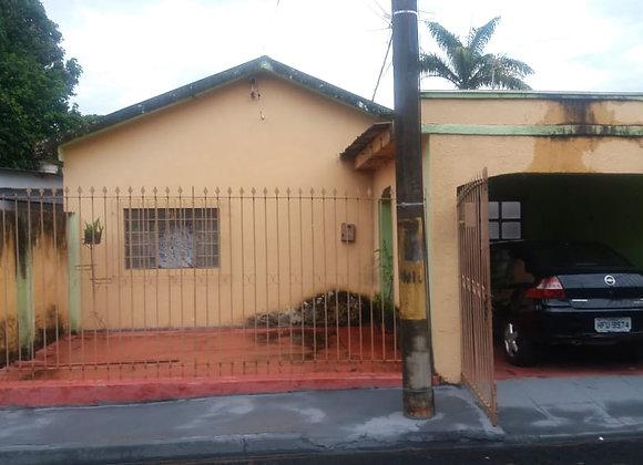 Casa Bairro Fabrício