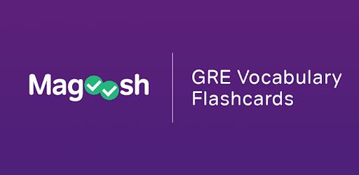 Magoosh GRE Flashcards