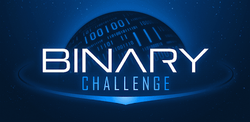 Binary Challenge