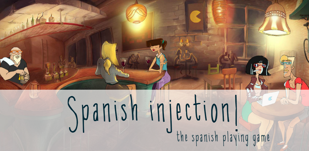Spanish Injection