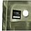 Thumbnail: tanque fosco acetinado 40x40x tramontina aço 304