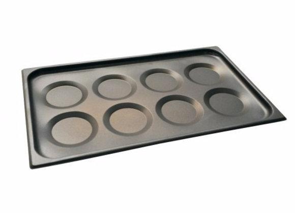 Cavidade Para 8 Ovos Anti Aderente Esmaltada