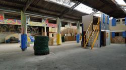 Terrain Paintball Xtrem Zone