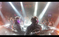 Kepler musique