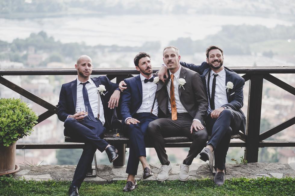 Wedding A+M-355