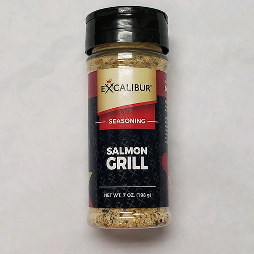 Excalibur Salmon Grill Seasoning