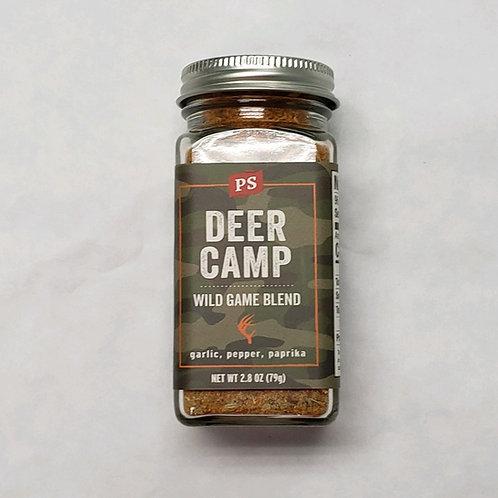 PS Deer Camp Wild Game Blend