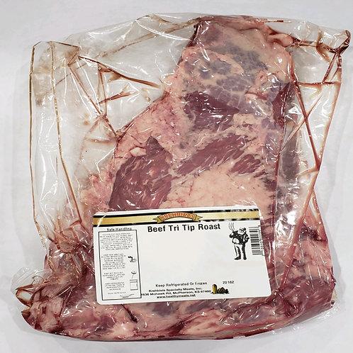 Beef Tri Tip Roast (2.75-3.00 lbs.)