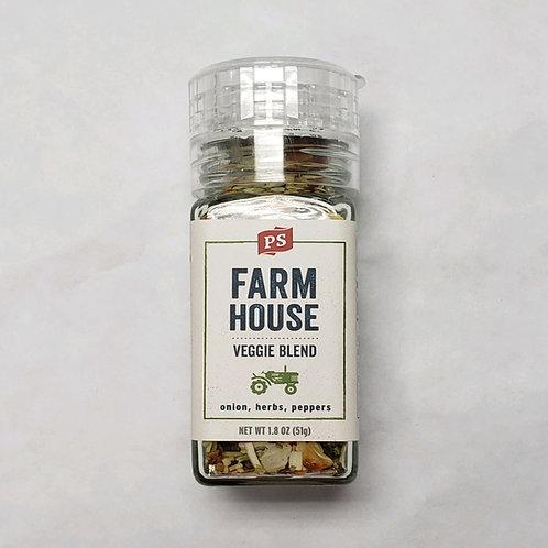 PS Farm House Veggie Blend