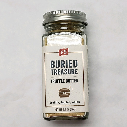 PS Buried Treasure Truffle Butter