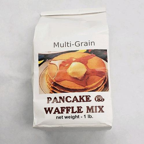 Multi-Grain Pancake & Waffle Mix