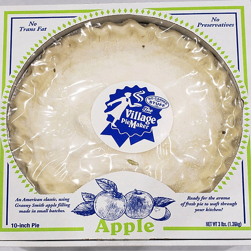 Village Pie-Apple Pie