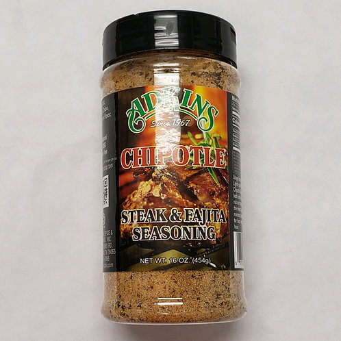 Adkins Chipotle Steak & Fajita Seasoning