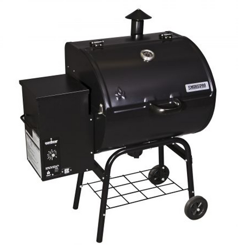 """Camp Chef SmokePro SE 24"""" Pellet Grill"""