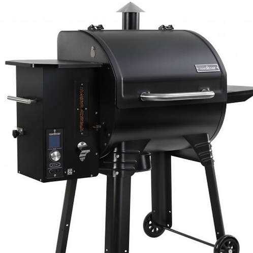 "Camp Chef SmokePro SG 24"" Wifi Pellet Grill"