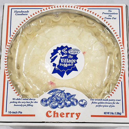 Village Pie-Cherry